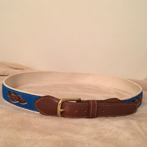 Other - Size 34 Boat Shoes Belt from Knot Clothing